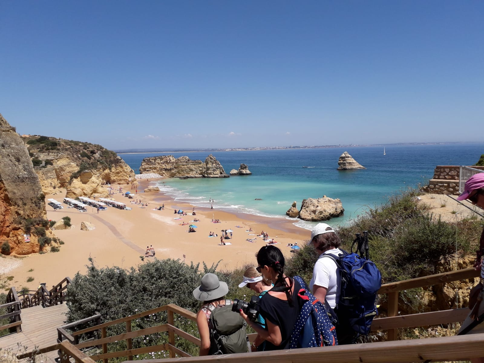 Algarvereise im Oktober