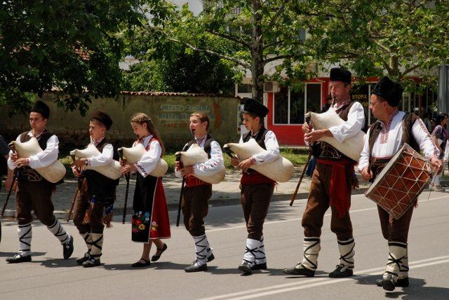 Bulgarien für alle Sinne: Musik, Gaumenfreude und Natur des Balkans – inklusive Flug und Vollpension