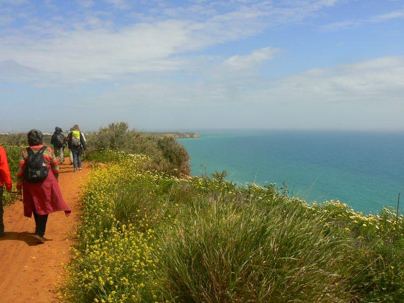 Herbstwandern in Südportugal: Algarvereise kann stattfinden!