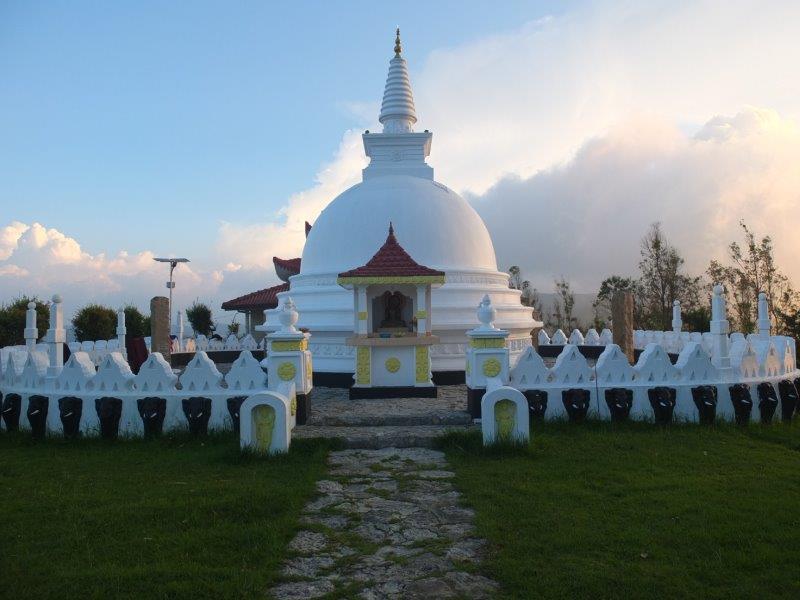 Neuauflage Sri Lanka Reise 02. – 16.01.2020