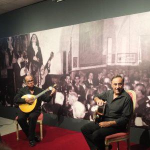 Fado-Musiker