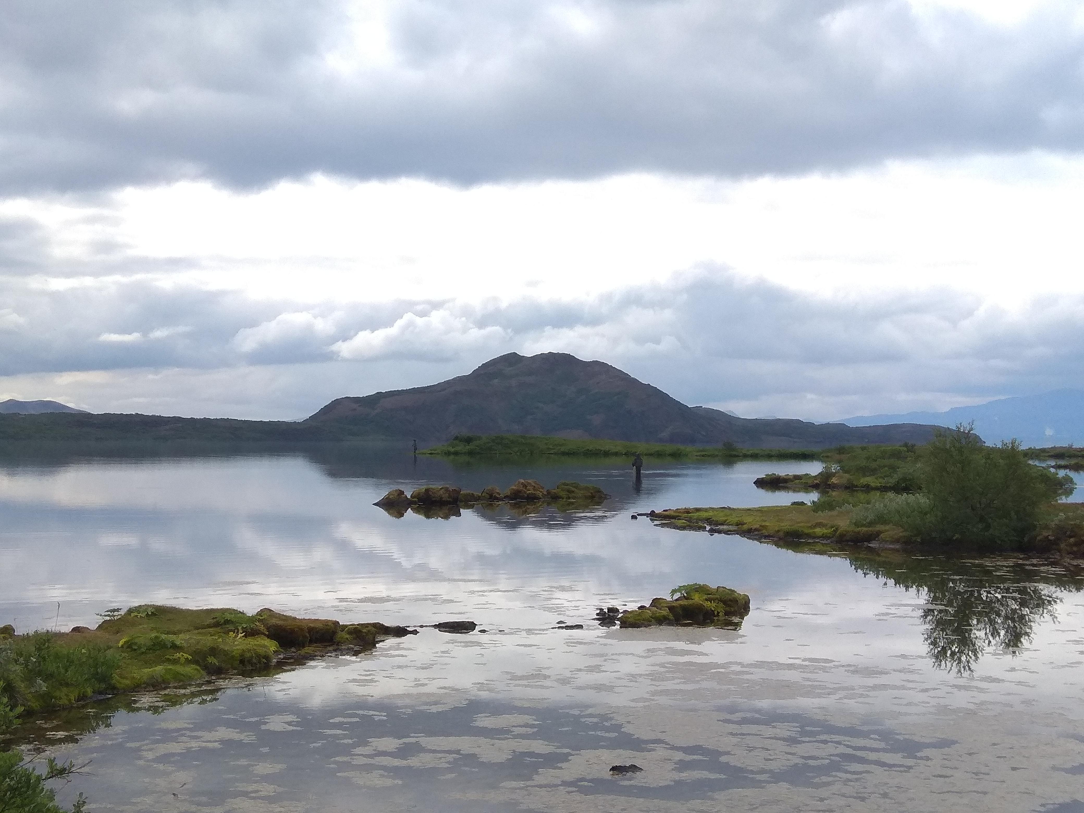Freie Plätze auf unserer Islandreise