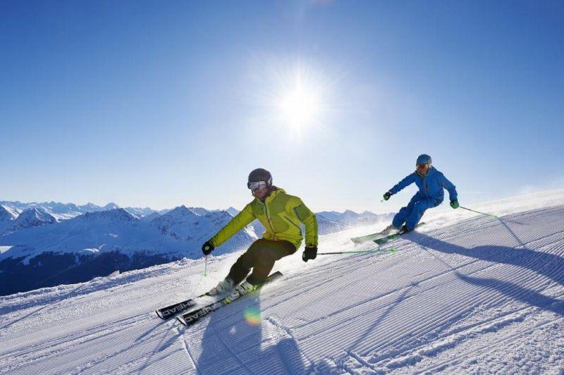 Unsere Wintersportreise in Arosa ist buchbar! 19. – 24.01.2020, Anmeldeschluss 18.12.2019