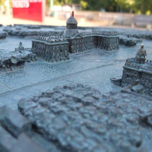 Havelland: Eine Kulturreise nach Potsdam, Brandenburg und Werder an der Havel