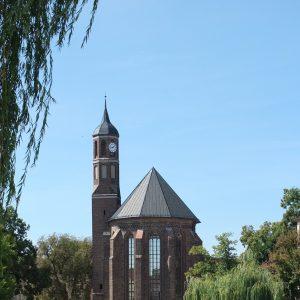 Kirche in Brandenburg an der Havel