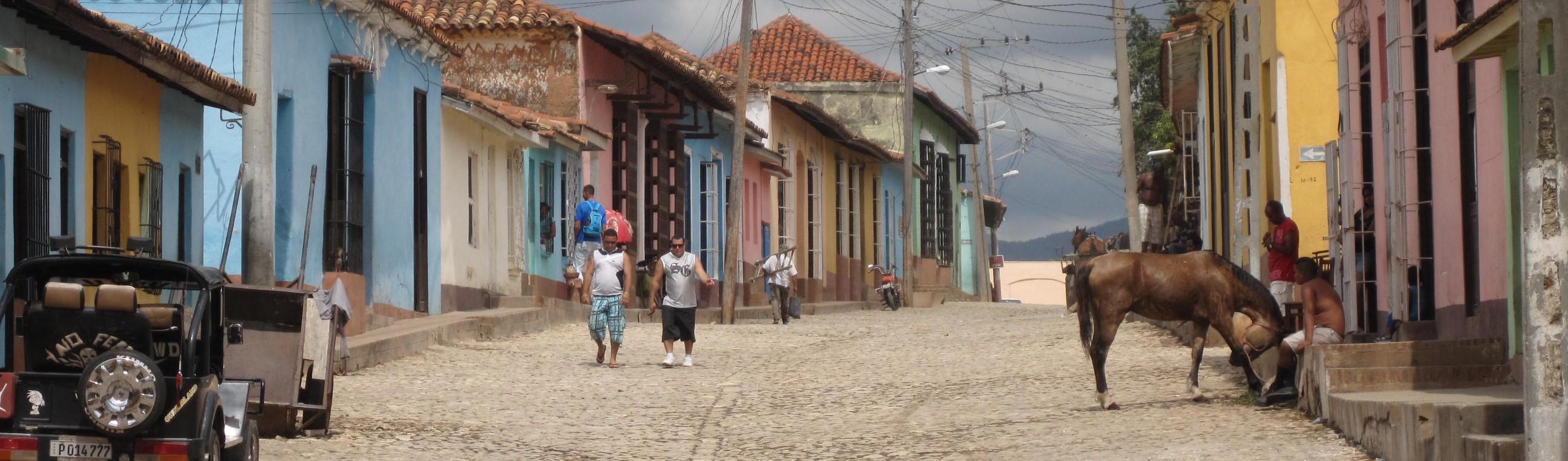 Kuba: Die Insel der tropischen Klänge 18 Tage, inklusive Gabelflug: Frankfurt-Havanna, Holguin-Frankfurt