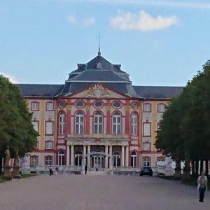 Fürstbischöfliches Schloss Rastatt
