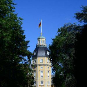 Silvester Karlsruhe 2021